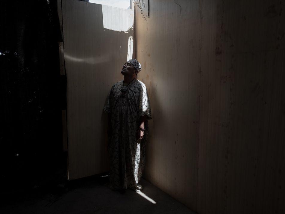 Tiempos de pandemia: cómo afecta el coronavirus a la comunidad Shipibo-Conibo en Lima, Perú