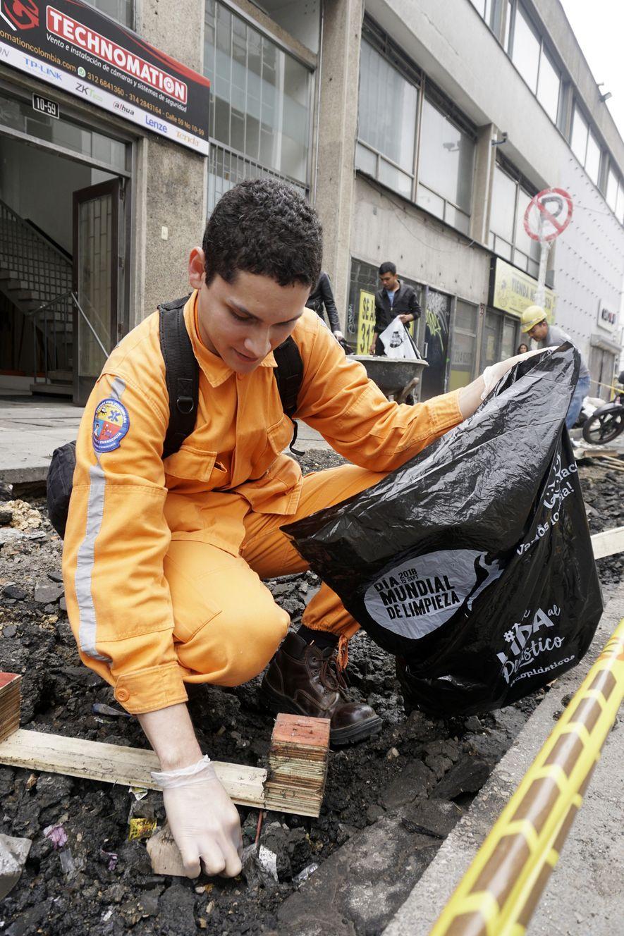"""DSC5477 - """"Día Mundial de Limpieza 2019"""": ¿qué es y cómo sumarte a la iniciativa?"""
