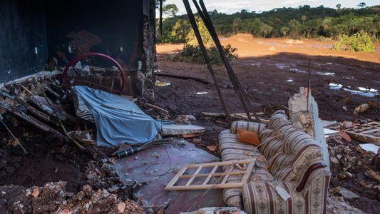 Brasil: la tragedia de Brumadinho en imágenes - Parte II