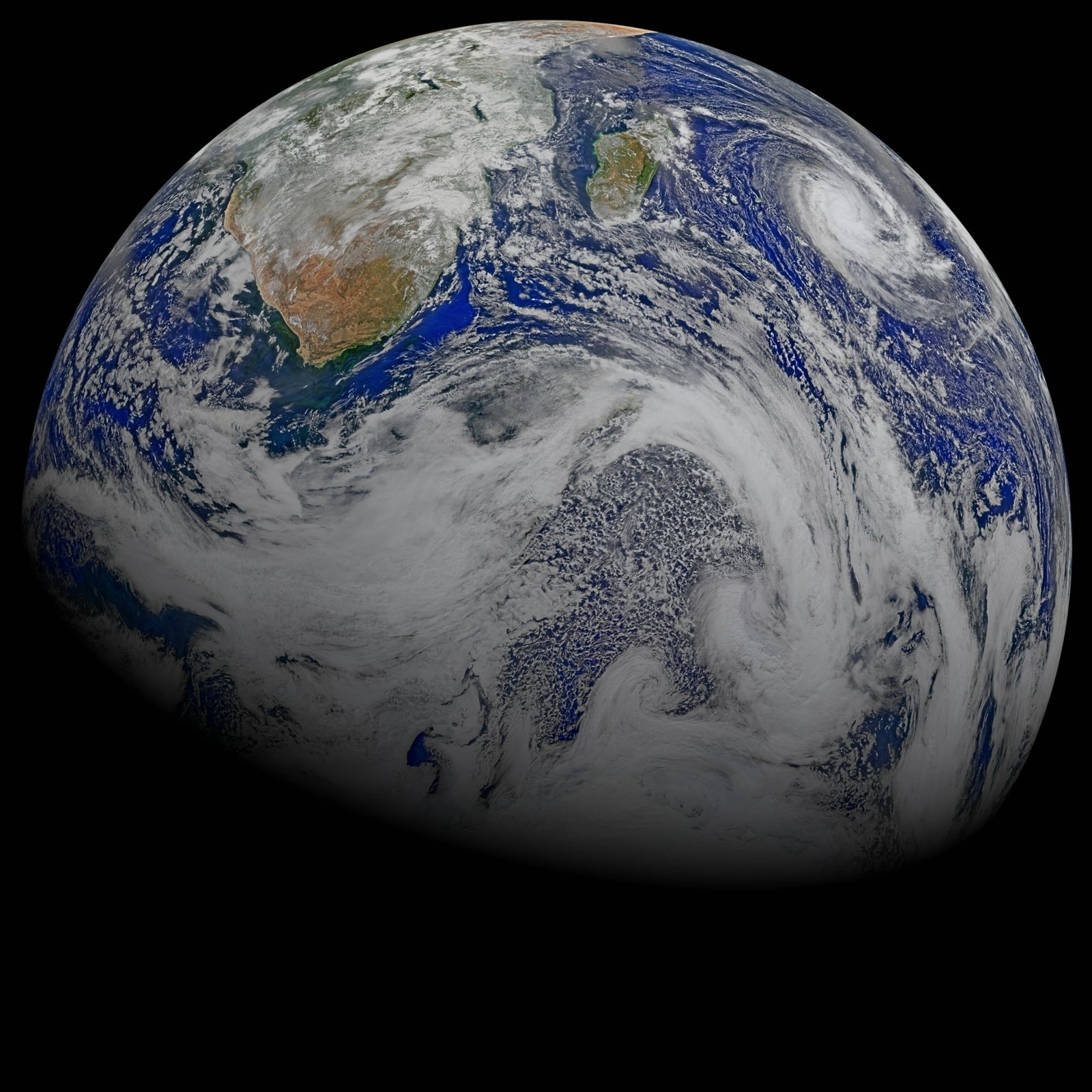 earth-climate-modeling