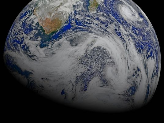 Cómo la precisión de los modelos climáticos los ha llevado a obtener un Premio Nobel