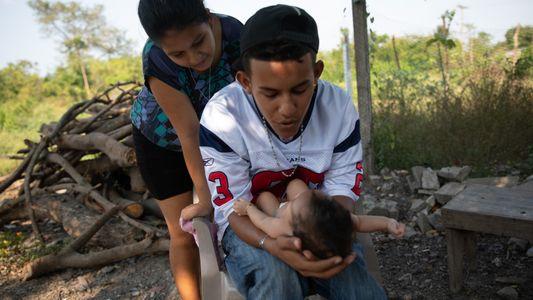 #NGXplorers: el éxodo hondureño por Tomás Ayuso - Parte I