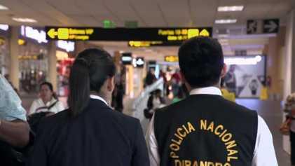 Un aviso inesperado | Alerta Aeropuerto Lima