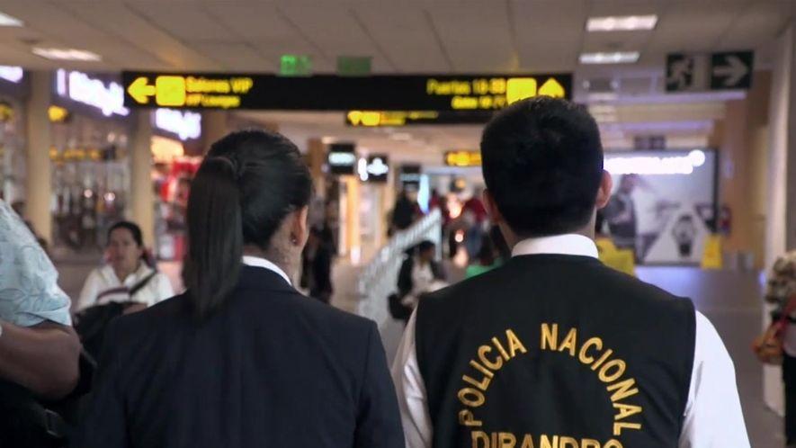Alerta Aeropuerto: Un Aviso Inesperado