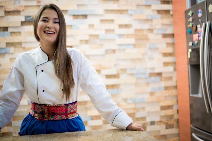 Ana Belén Charry