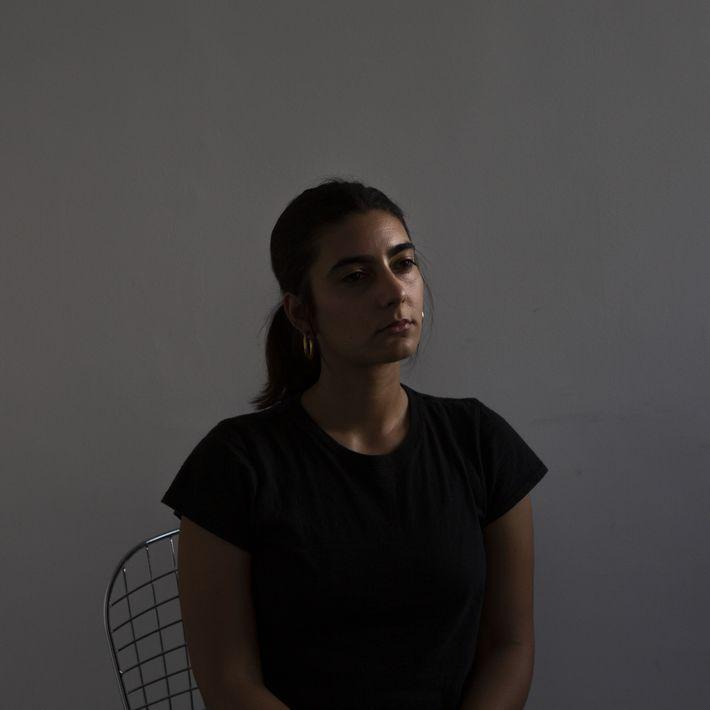 Andrea Hernández Briceño es una fotógrafa venezolana y exploradora de National Geographic.