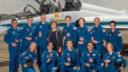 ¿Qué se necesita para ser astronauta de la NASA?