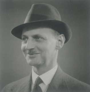 De los ocho judíos arrestados el 4 de agosto de 1944, el padre de Ana, Otto ...