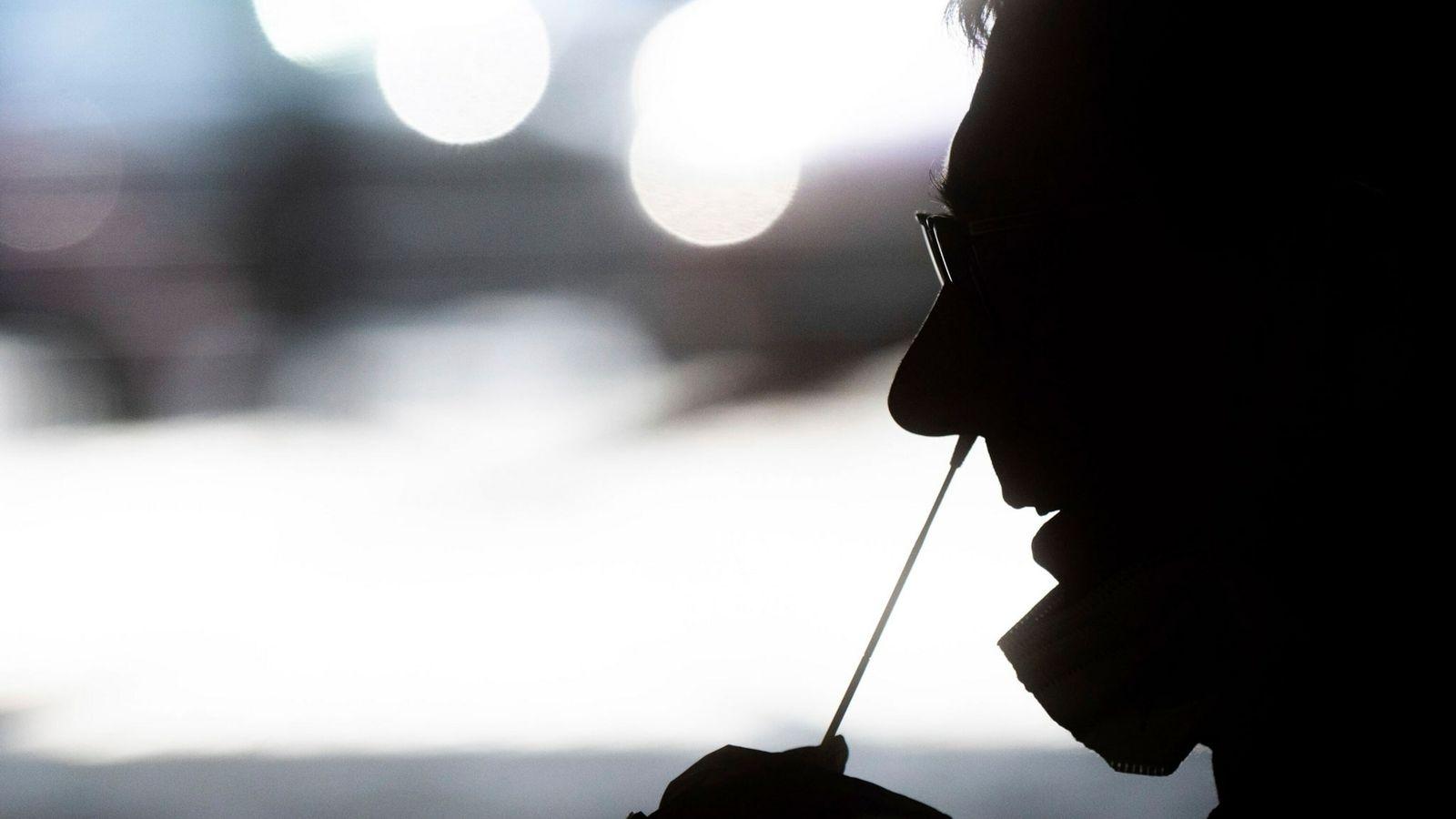 Long Covid may impair men's sexual performance