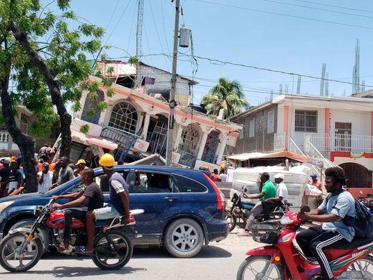 ¿Qué es lo que hace que los terremotos sean tan catastróficos en Haití?