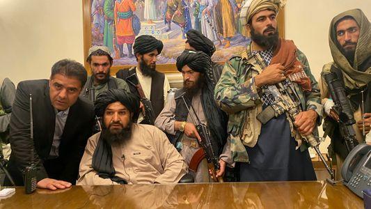 Afganistán: imágenes históricas que muestran siglos de lucha por el control