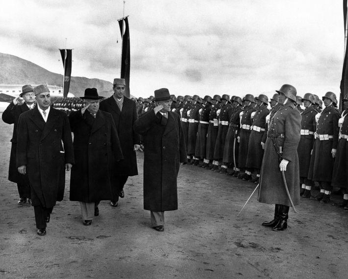 Afghanistan Kabul Soviet Leaders Visit
