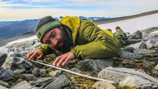 Noruega: flechas de hasta 6.000 años emergen ante el deshielo