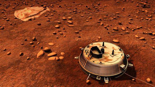 Querida Huygens: cuando aterrizaste en una luna extraterrestre, cambiaste mi vida