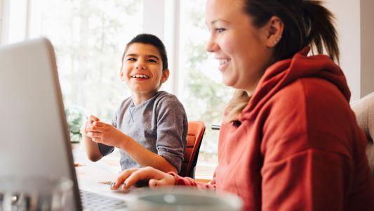 Técnicas de enseñanza en el hogar para los padres de niños con el trastorno del espectro ...