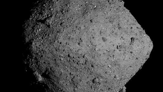 ¿El asteroide Bennu podría chocar contra la Tierra?