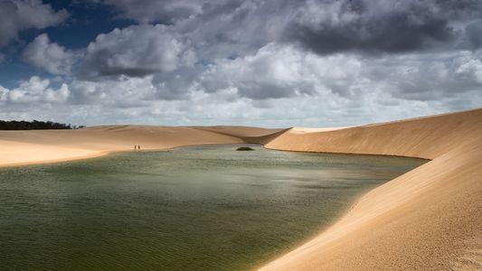 Visita las mejores playas de Sudamérica