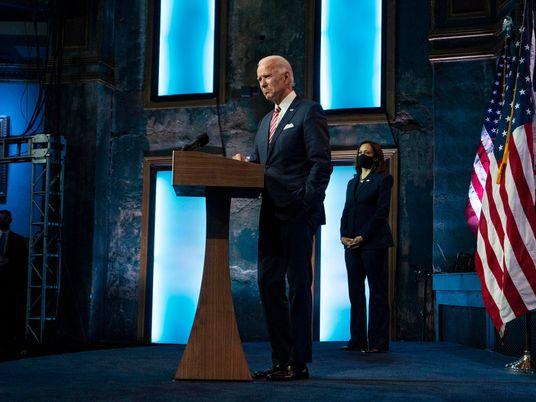 Asunción de Joe Biden: ¿cuáles son los desafíos climáticos que tiene Estados Unidos?