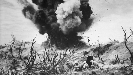 75 años después, la batalla de Iwo Jima persigue a este veterano