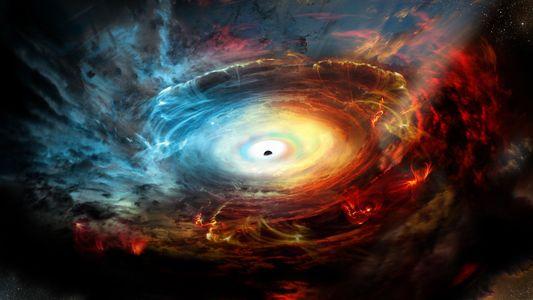 Tras las huellas de los agujeros negros