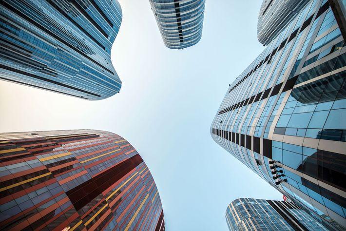 Pekín es una de las ciudades más grandes del mundo y, después de Silicon Valley, es ...