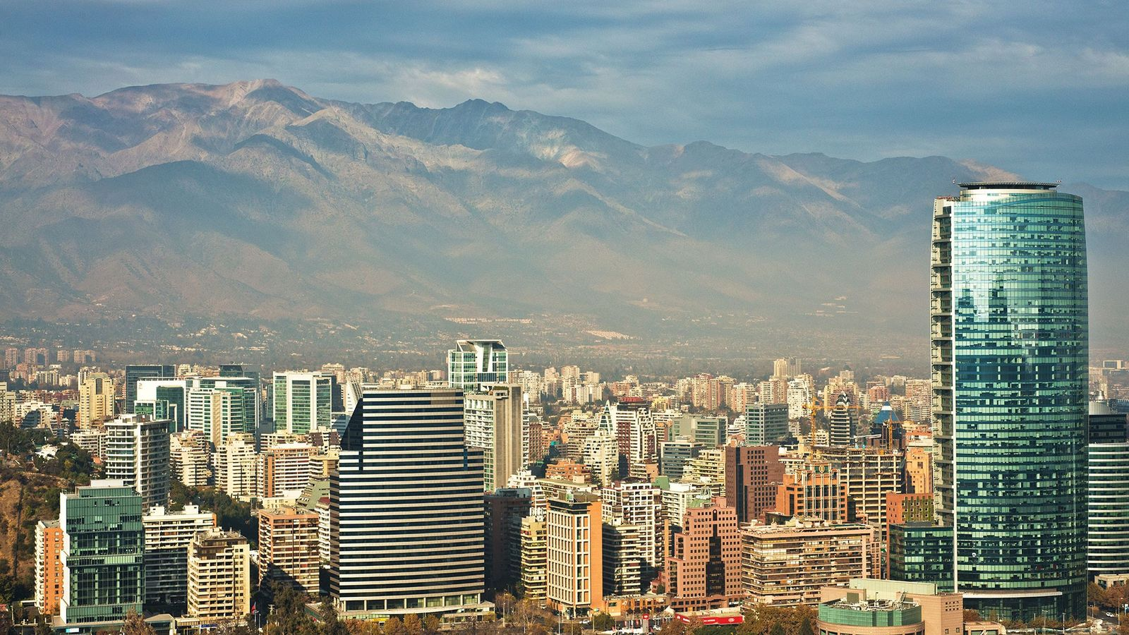 """Ubicadas en el """"Chilecon Valley"""", las prósperas empresas emergentes de Santiago reciben el apoyo del gobierno ..."""