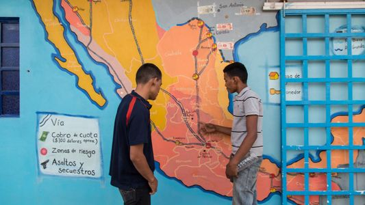 #NGXplorers: el éxodo hondureño por Tomás Ayuso - Parte III