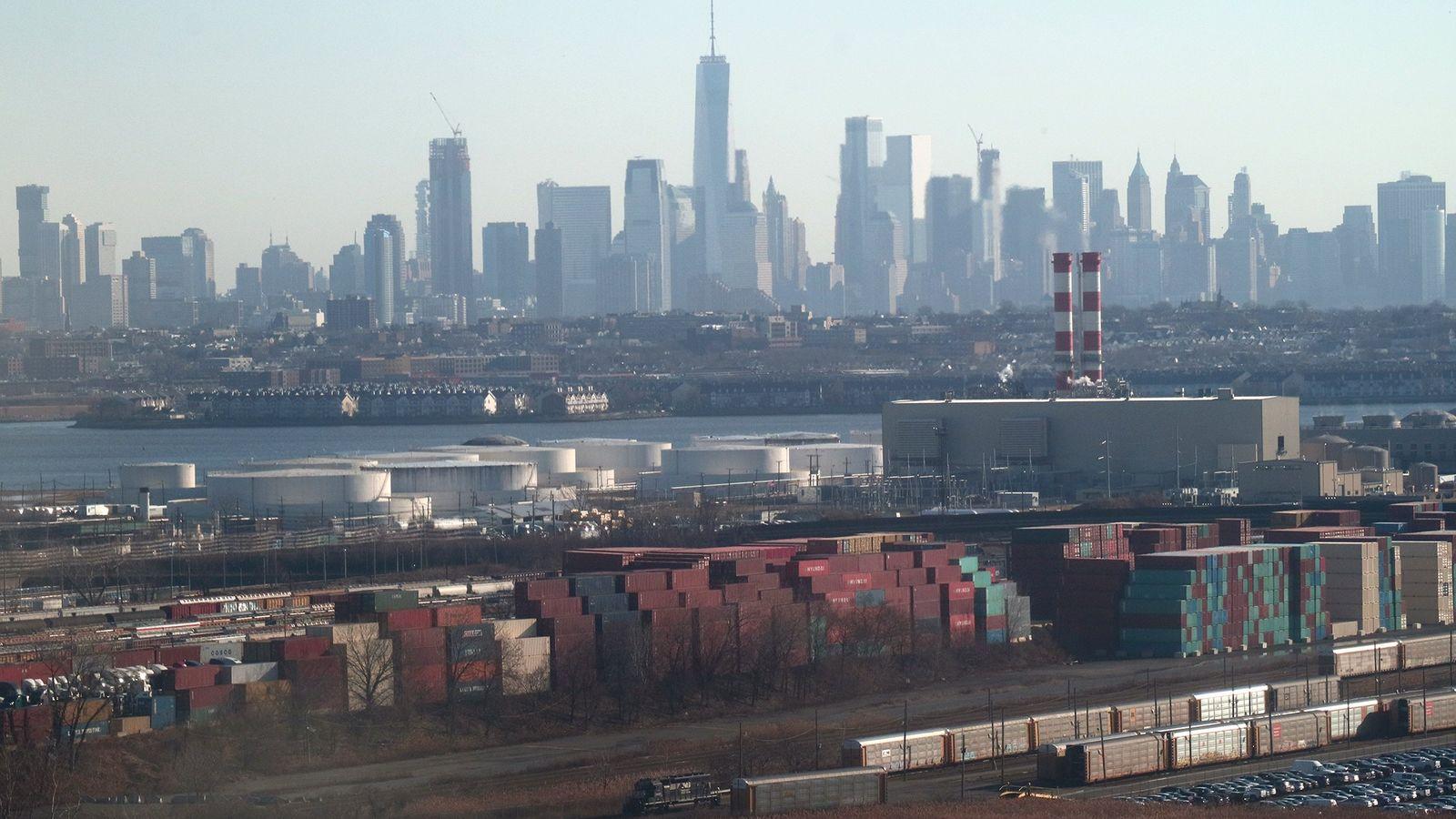 Las ciudades de todo el mundo, como Nueva York, pueden ser parte de la solución a ...