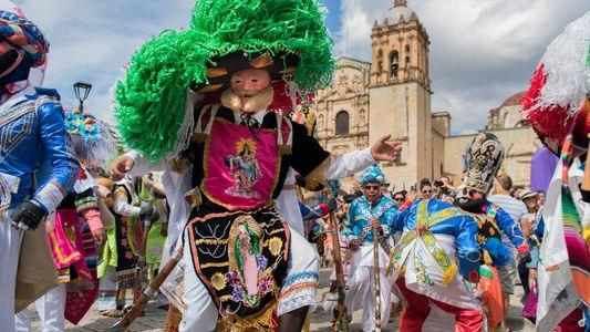 México: descubre rincones de Oaxaca