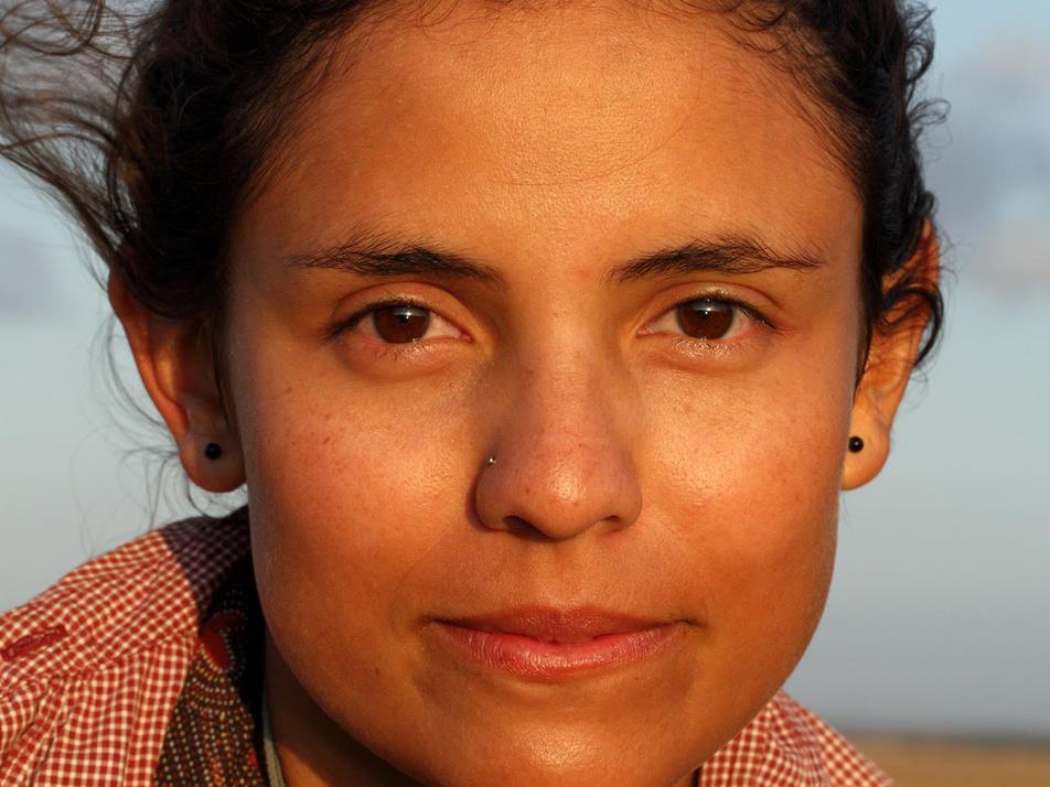 #NGXplorers: Camila Martínez