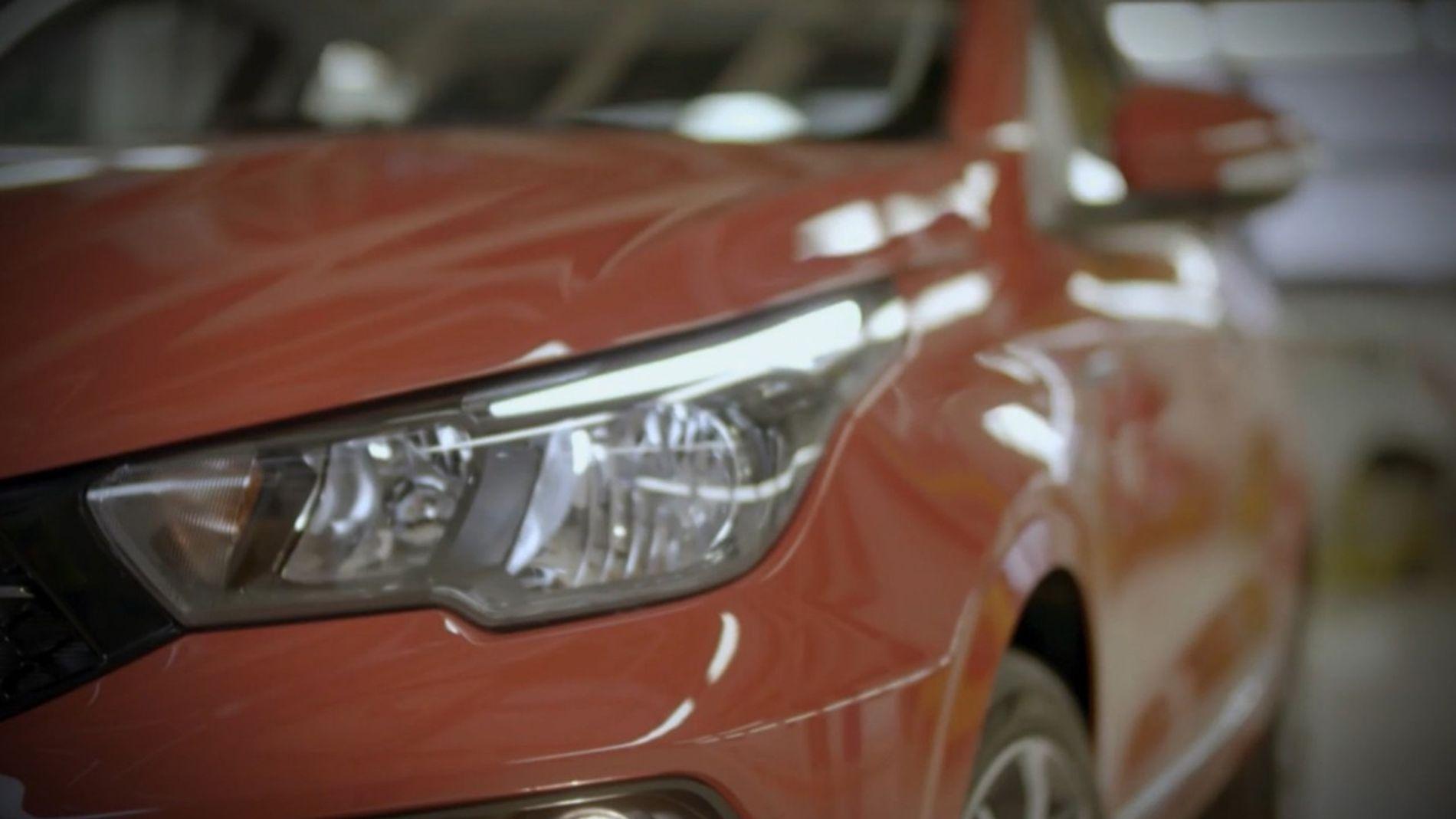 Megafábricas FIAT Argentina: Proyecto sale a la luz