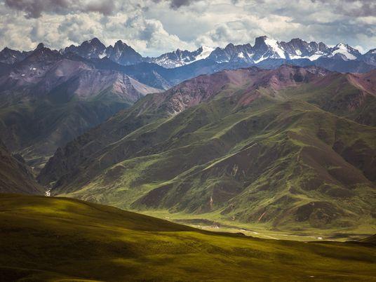 China avanza con un ambicioso plan de parques nacionales