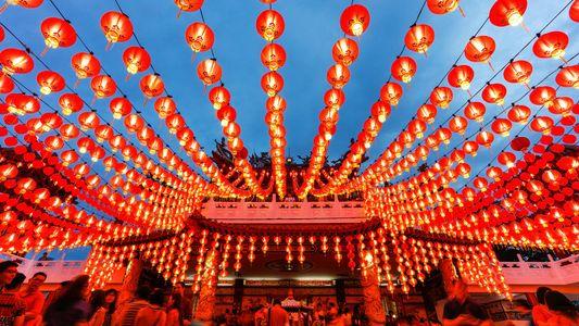 Datos interesantes sobre el Año Nuevo Chino