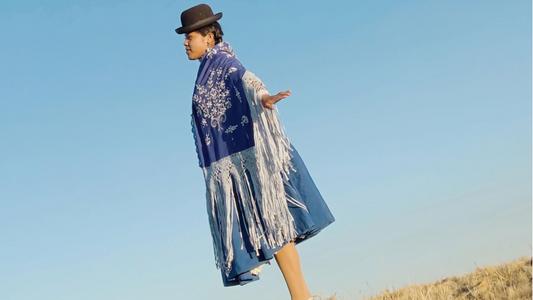 Cholitas voladoras: mujeres que luchan por la igualdad en los Altos Andes