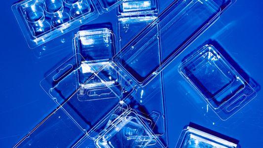 Envases plásticos que son una pesadilla para el reciclado