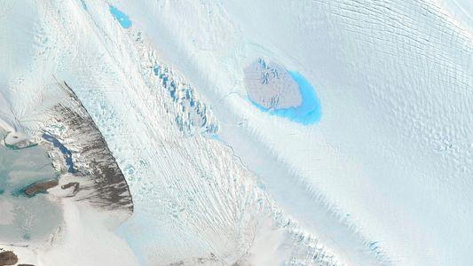 Registran cuál es el lugar más frío de la Tierra