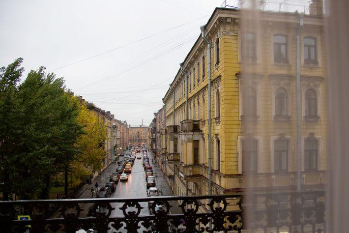 El Corinthia Hotel es el punto de partida perfecto para una aventura en San Petersburgo. Ubicado ...