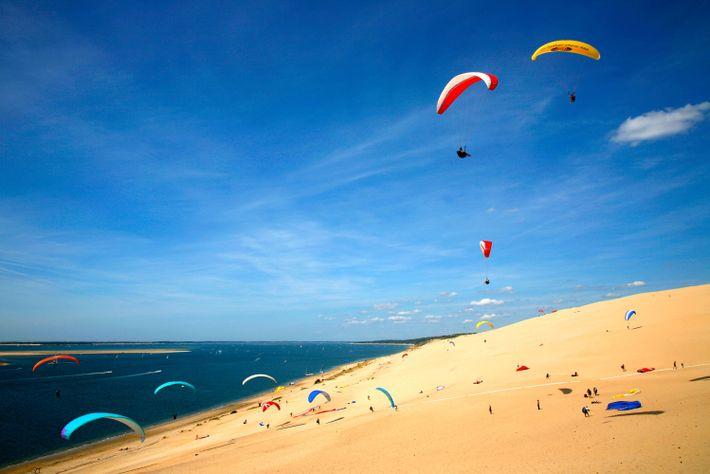 Playa de Corniche