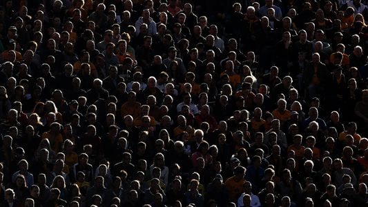 Después de la pandemia, ¿volveremos a sentirnos cómodos en lugares con mucha gente?
