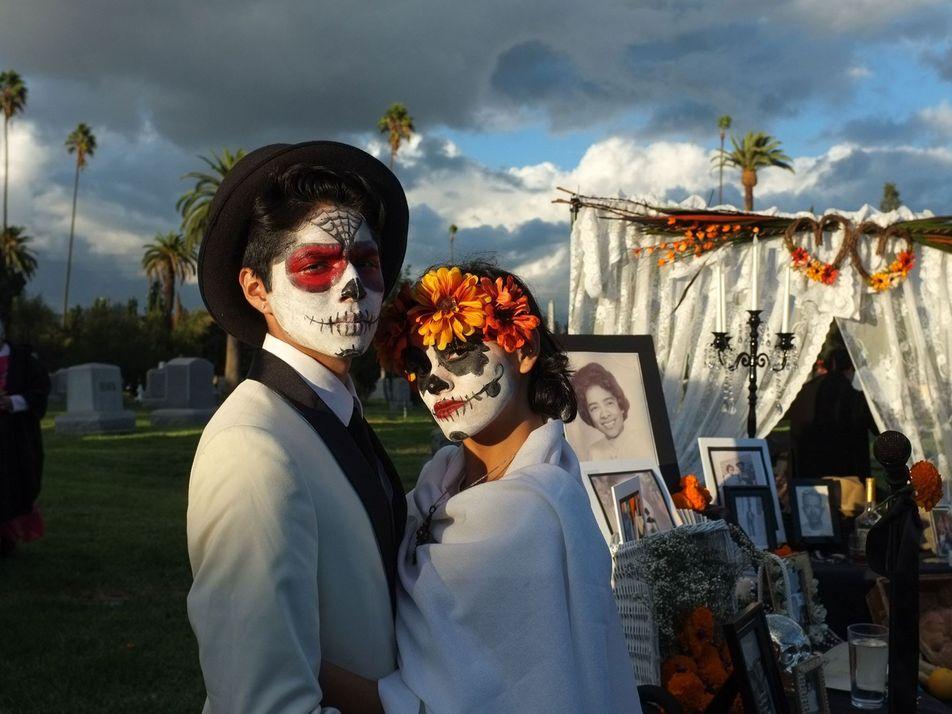 Día de los Muertos: múltiples expresiones de una colorida tradición