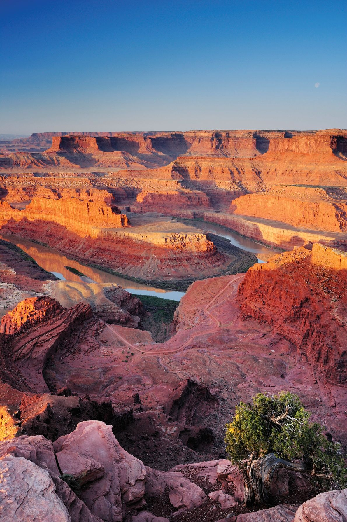 Parque Nacional Tierra de Cañones, Utah