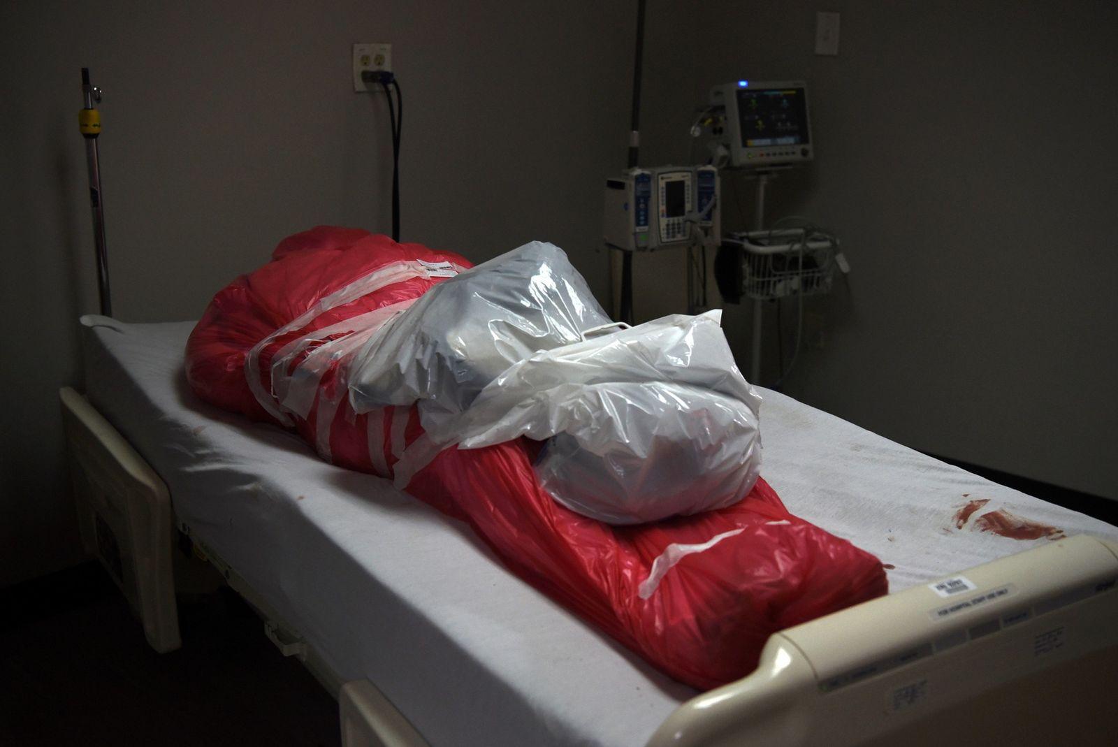 El COVID-19 es más mortal que la gripe, afirman científicos