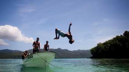 5 propuestas originales para explorar República Dominicana