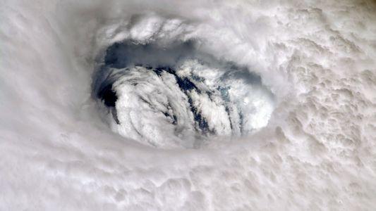 """¿Cómo los océanos cálidos """"sobrealimentan"""" a los huracanes mortales?"""