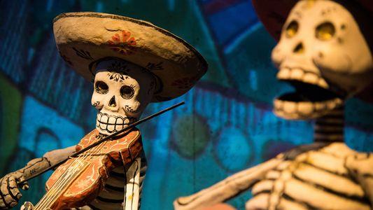 Día de Muertos: el arte del papel maché en la cultura mexicana