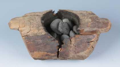 Se descubrió la evidencia más antigua sobre el consumo de cannabis en tumbas antiguas