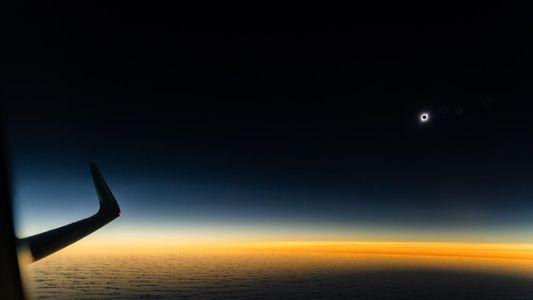 Eclipse solar 2019: desde el cielo de Chile junto a National Geographic