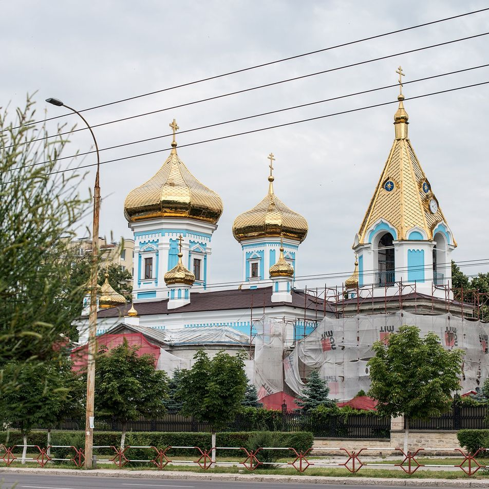 20 extraordinarias catedrales en Europa