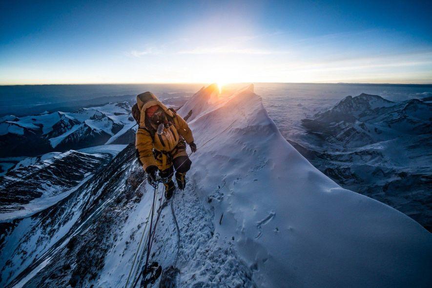 Cierran el ingreso al Everest por el COVID-19