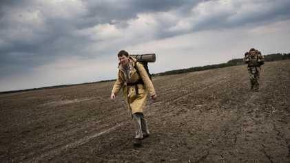 Vea fotografías de la Zona de Exclusión de Chernóbil